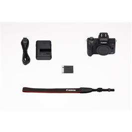 Canon EOS M50 Mirrorless Camera Body - Black Thumbnail Image 8